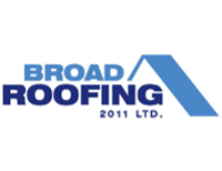 Broad Roofing (2011) Ltd