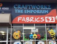 Craftworkz The Emporium