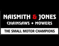 Naismith & Jones