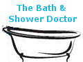 The Bath & Shower Doctor