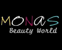 [Mona's Beauty World]