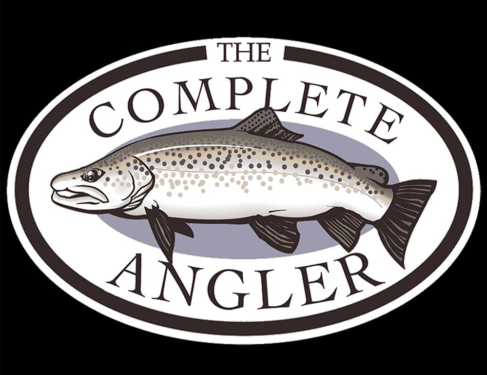 Complete Angler