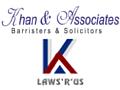 Khan & Associates