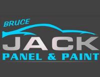 Bruce Jack Panelbeaters Ltd