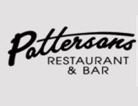 Pattersons Restaurant