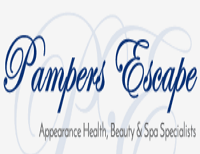Pampers Escape Body & Beauty