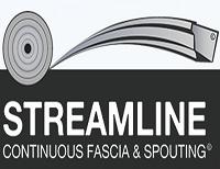 Streamline Spouting