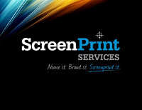 Screen Print Services Ltd