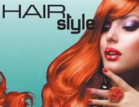 [Hair Style]
