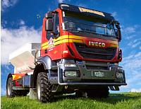 Edwards Rural Transport Ltd