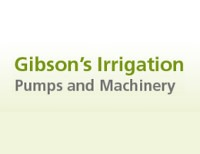 Gibson's Irrigation Pumps & Machinery