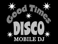 Good Times Disco
