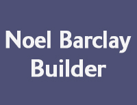 Noel Barclay Builder