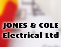 Jones and Cole Electrical Limited
