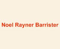 Noel Rayner Barrister
