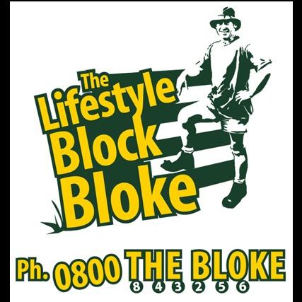 The Lifestyle Block Bloke