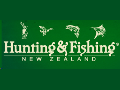 [Hunting & Fishing Taranaki]