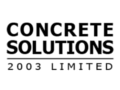 Concrete Solutions 2003 Ltd