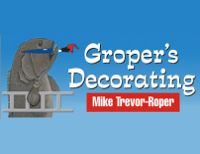 Groper's Decorating