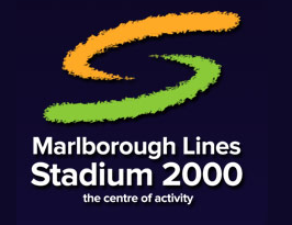 Marlborough Line Stadium 2000