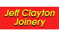 Jeff Clayton Joinery