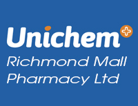 Unichem Richmond Mall Pharmacy Ltd