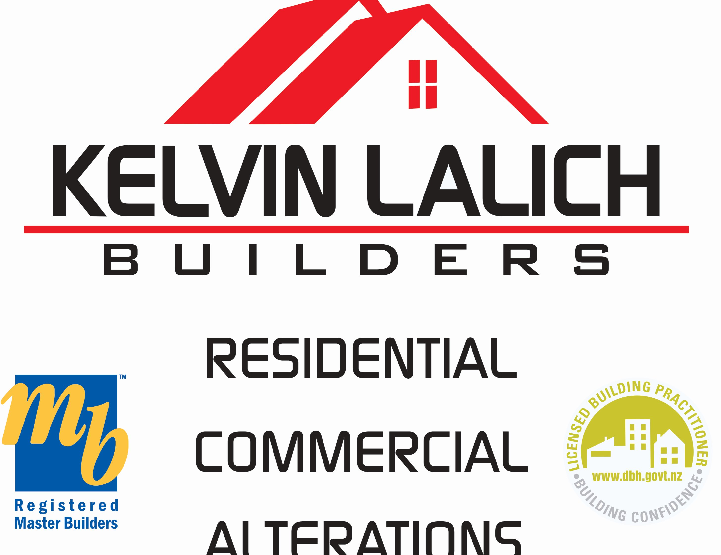 Kelvin Lalich Builders Ltd