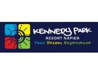 Kennedy Park Resort Napier