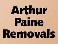 Arthur Paine Removals