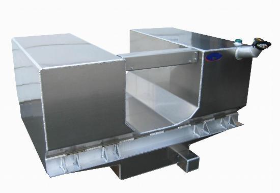 Custom Built Fuel Tank