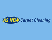 As New Carpet Cleaning Ltd