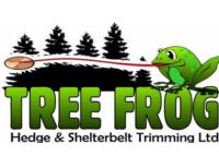 Tree Frog Hedge & Shelterbelt Trimming Ltd