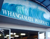 Whangamata Pharmacy (1987) Ltd