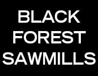 Black Forest Sawmills