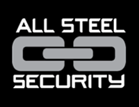 All Steel Security