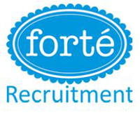 [Forte' Recruitment Ltd]
