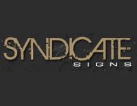 Syndicate Signs