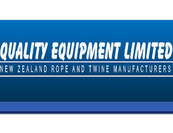 Quality Equipment Ltd