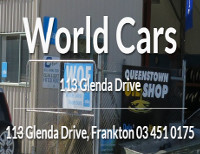 World Cars 2010 Ltd