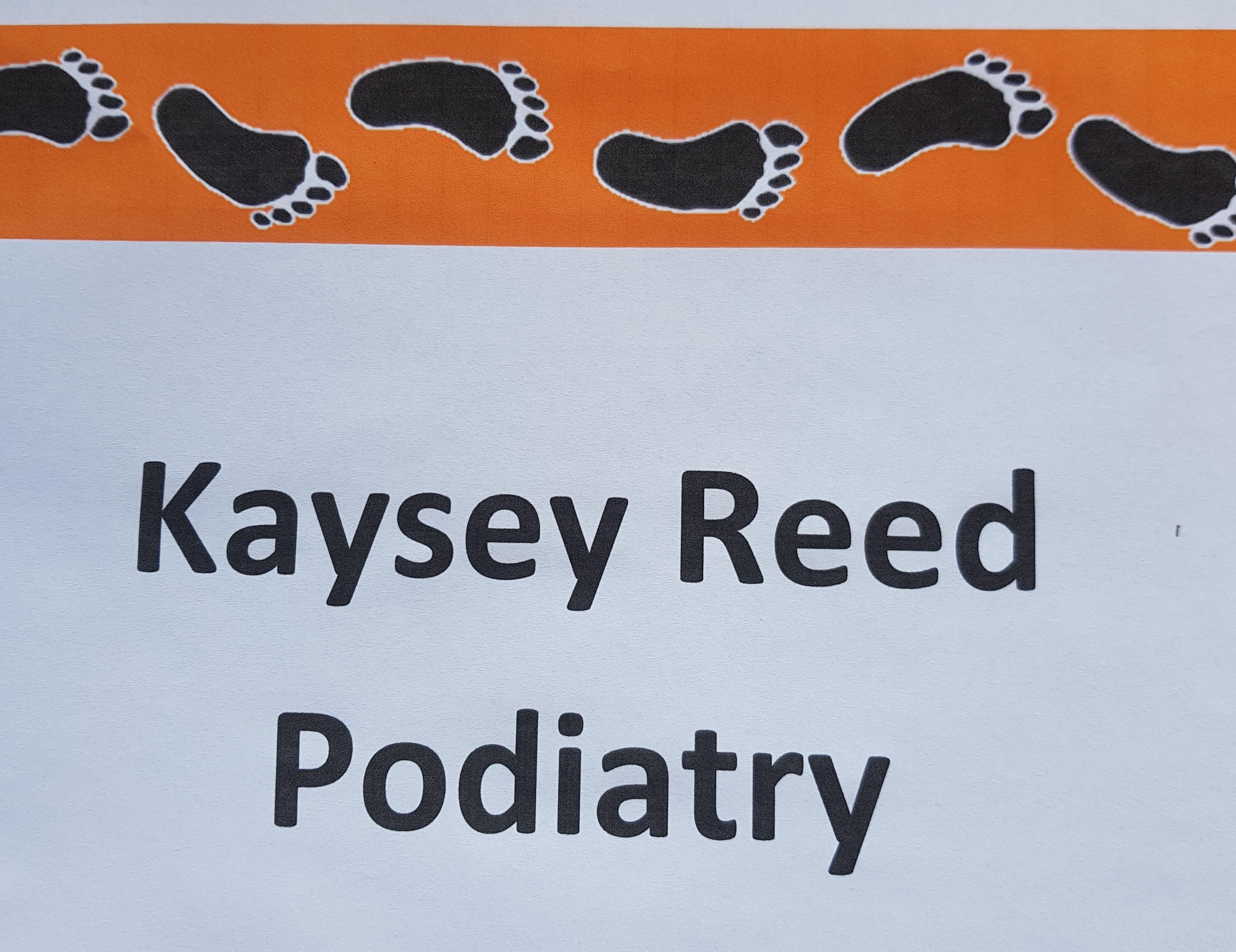Kaysey Reed