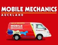 Auckland Mobile Mechanics
