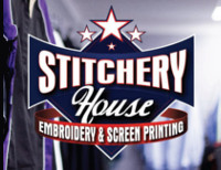 Stitchery House Embroidery & Screen Printing Ltd