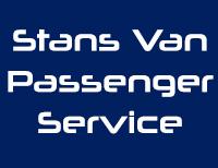 Stans Van Passenger Service