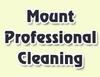 Mount Professional Cleaning