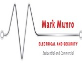 Mark Munro Electrical & Security