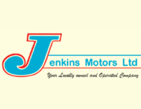 Jenkins Motors Ltd