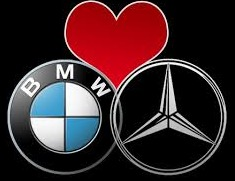 BMW & Mercedes Car Parts