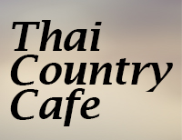 Thai Country Cafe & Restaurant