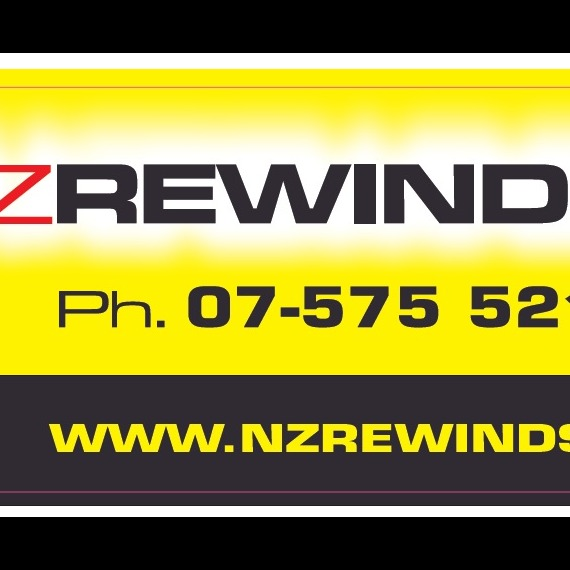 New Zealand Rewinds
