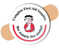 Complete First Aid Supplies Ltd